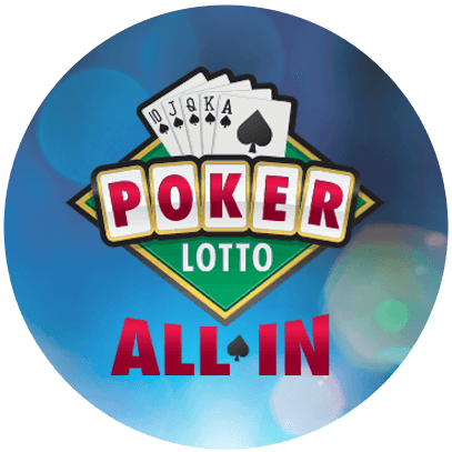 Poker Lotto All-In